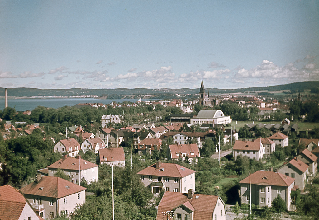 Kulturparken i Småland