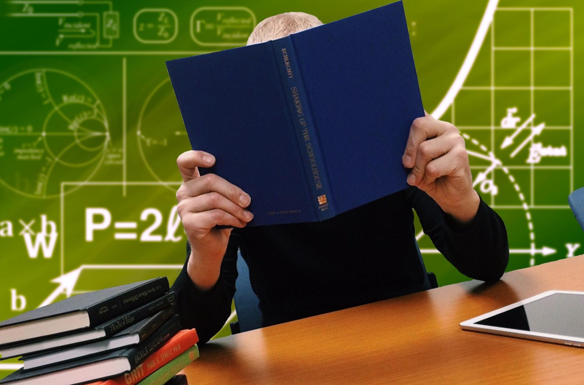 Studera i Växjö