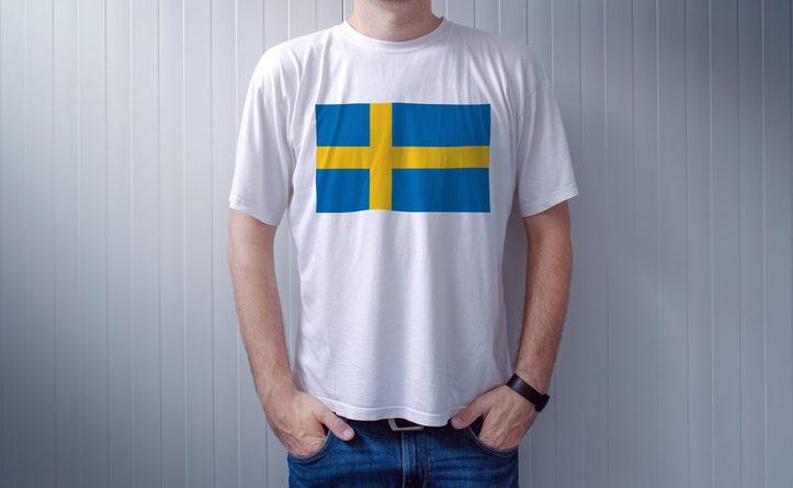 Utvandrarnas hus i Växjö