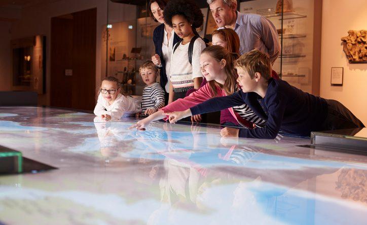 Smålands museum – landets äldsta länsmuseum