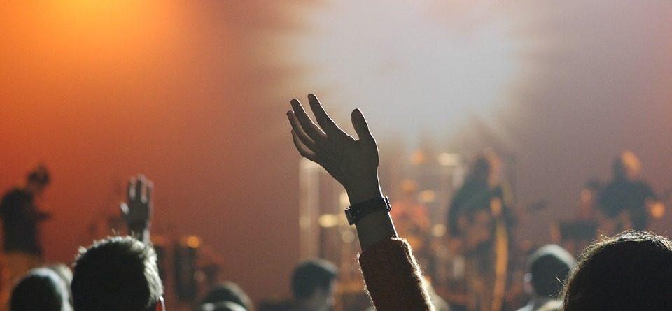 Festivaler och underhållning i Växjö